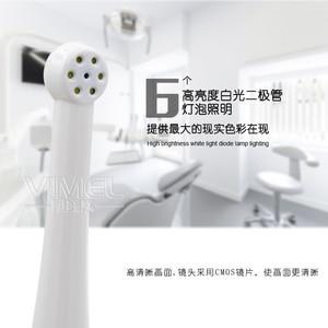 Image 3 - Wyjście Mini AV/wideo Dental przewodowa kamera wewnątrzustna AV MD970 kamera wideo/RCA do ładowania wewnątrzustnego