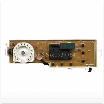 Dobre do prania maszyna płyta główna DC92-01135F DC41-00163D wyświetlacz płyta sterowania