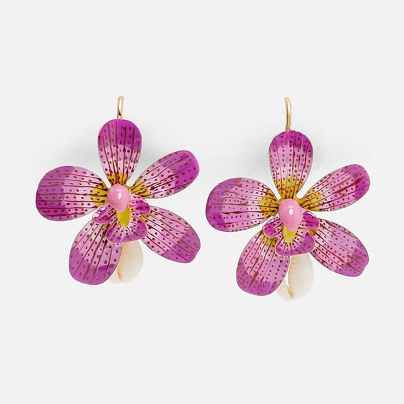 Bestessy 2019 New Handmade Tassel Beaded Drop Earrings For Women Girls Wedding Party Jewelry Dangle Big Long Pendant Earrings in Drop Earrings from Jewelry Accessories