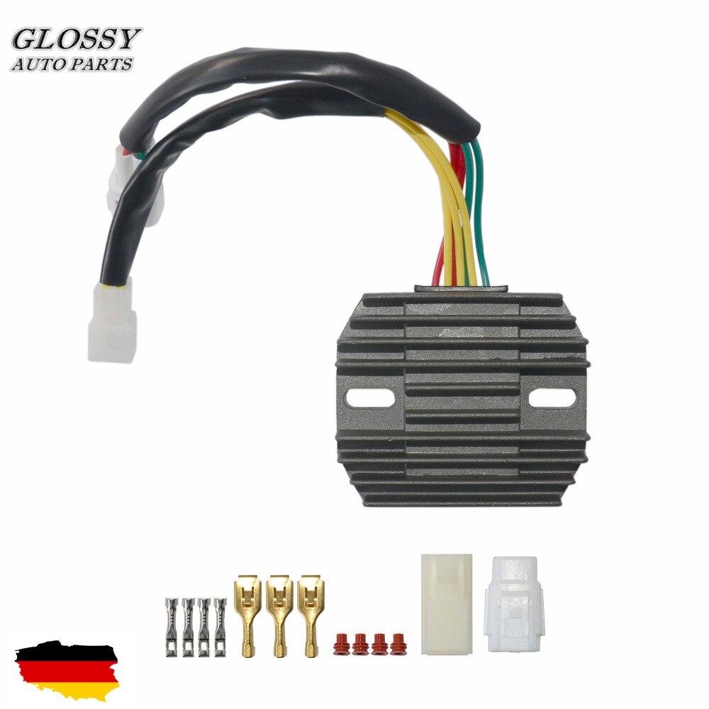 Voltage Regulator Rectifier For Suzuki LTA Boulevard C50 C90 M50 GSF GSX  1250 1300 GSXR 1000 Hayabusa Marauder SV VL800 VZ800 on Aliexpress.com |  Alibaba ...