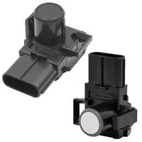Novo Sensor De Estacionamento PDC Estacionamento Radar preto Branco Para TOYOTA LEXUS RX270 RX350 450 H 89341-48010 8934148010