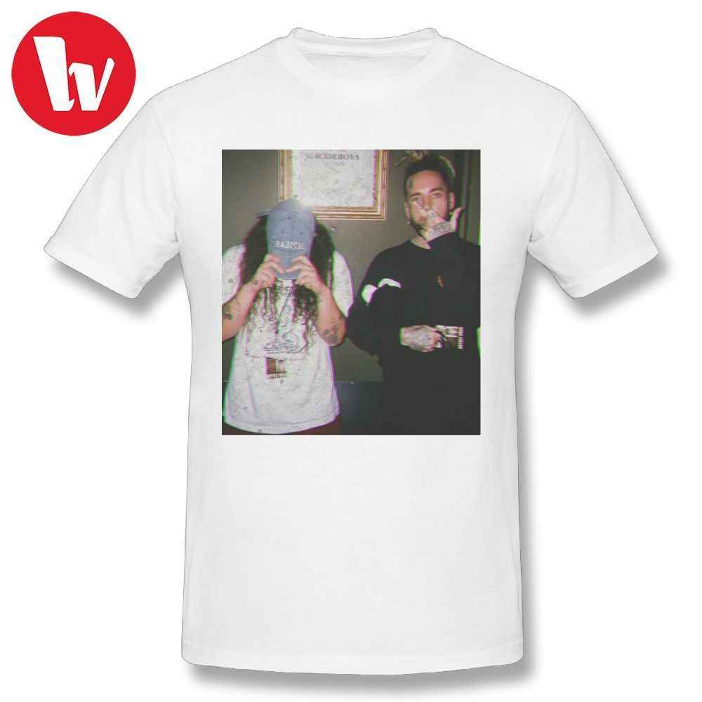 b41474e298d UicideBoy   Band Tshirt Awesome забавная Футболка мужская футболка Базовая  повседневная мужская рубашка мужская футболка