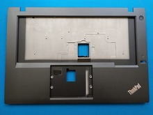 цена на New Original for Lenovo ThinkPad T440 Palmrest Base Keyboard Bezel Upper Case 04X5467 04X5468 Laptop Replace Cover