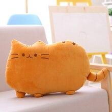 Cute Cat Pillow