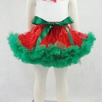 2017 оптовая продажа от производителя Горячая распродажа! фатиновая юбка-пачка для девочек юбка для танцев Детская одежда для мальчиков