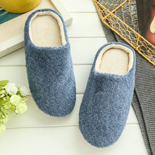 Winter Home Slippers Women Fur Slides Warm Shoes Woman Flock Flip Flops Soft Indoor Mules Couples Home Shoes Anti-skid Pantufa halluci elegant pink diamond home slippers shoes women casual indoor soft winter keep warm women slippers pantufa