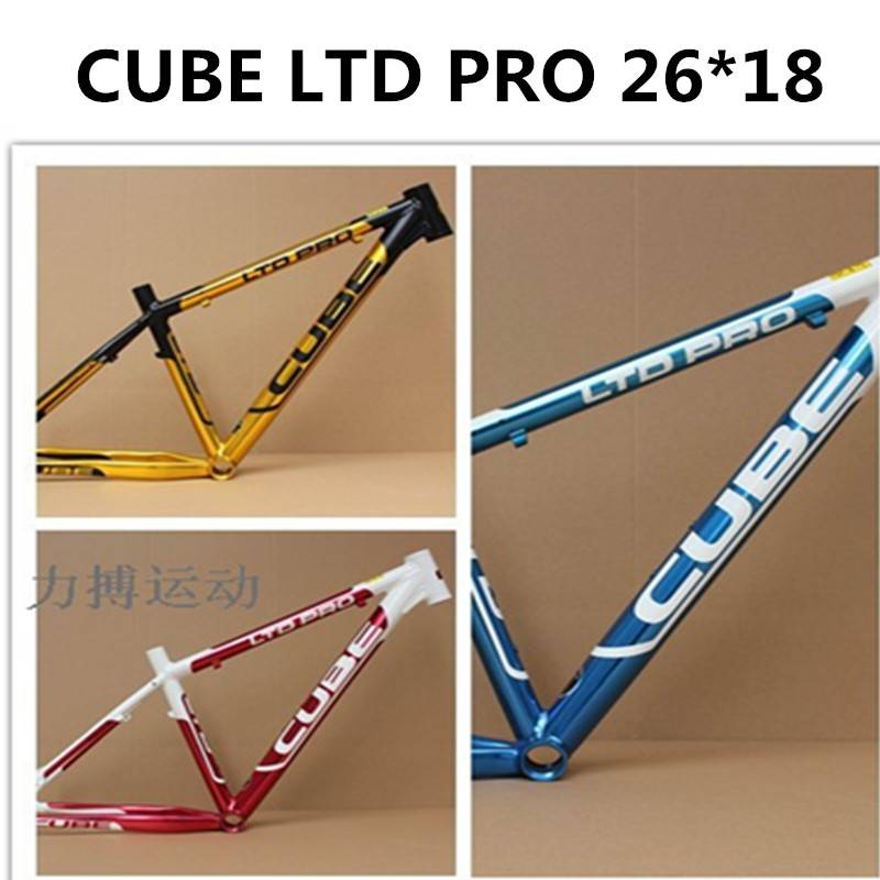 bicycle frame MTB frame 2015 MTB frame bike Mountain bike  26 * 18  Aluminum alloy mountain bike suspension frame venzo mountain bike bicycle mtb alloy 26 frame