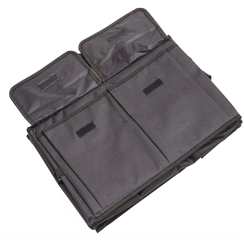 Car trunk foldable Organizer Auto Storage Box For skoda yeti lergus acessorio carro bmw e90 accessories solaris polo volkswagen