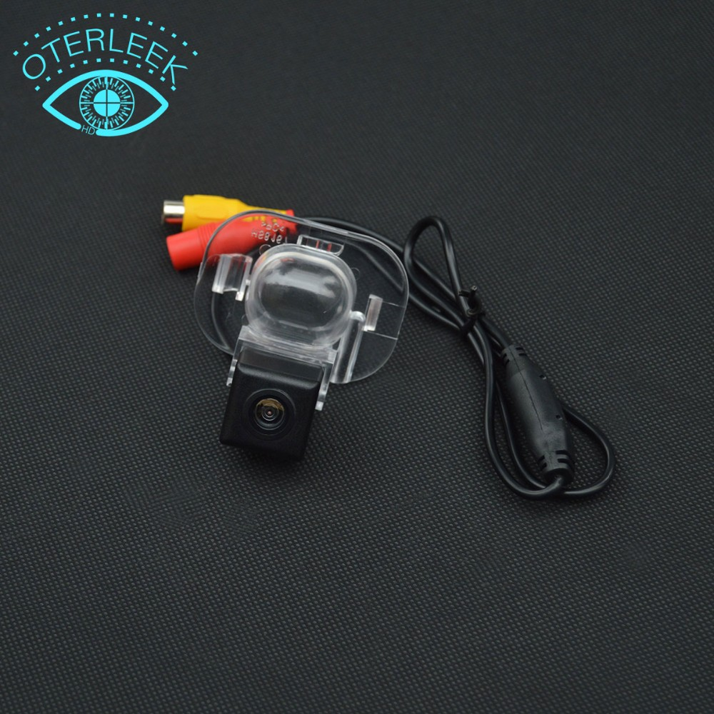 HD Беспроводная Автомобильная камера для hyundai Verna Solaris Sedan/KIA FORTE водонепроницаемая