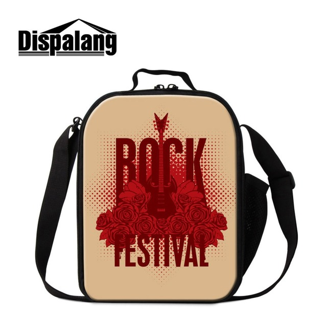 Dispalang Portable Lunch Bag For Women Insulated Totes Thermal Box Food Picnic Bags Cooler