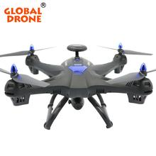 Global Drone X183 With 5GHz WiFi FPV 1080P Camera GPS Brushless Quadcopter Helicopter Toy Remote Controls Quadcopter