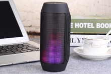 LLEVADA al aire libre altavoces bluetooth Inalámbrico portátil mini Altavoz Bluetooth Estéreo boombox caja de sonido caixa de som para altavoces JBL