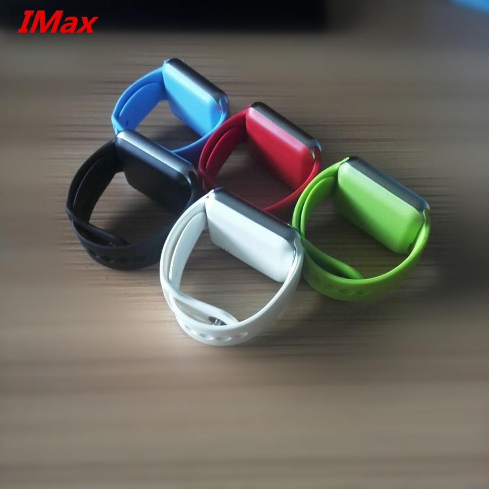 Free DHL Wholesale smart watch A1 WristWatch sport Pedometer sim card W8 font b Smartwatch b