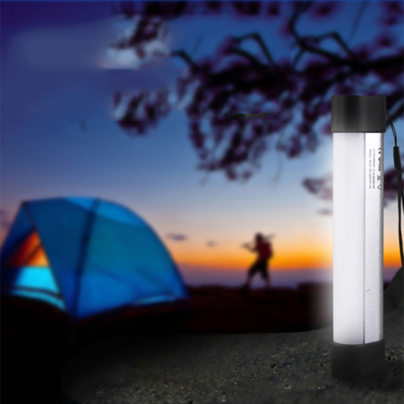 Portable emergency torch flashlight led Lamp Solar USB Charging  Power Bank 18650 professional manufacturer discount projector hdmi usb pc led long lamp life mini portable video projecteur power bank charging