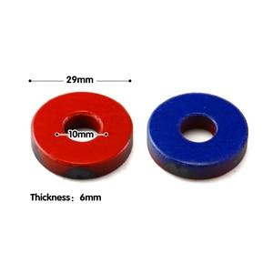 Image 5 - Kit magnétique en Ferrite isotrope