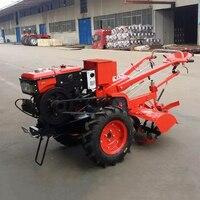 Высокое качество 15HP Agricultural Vehicle мультикультиватор для фермы