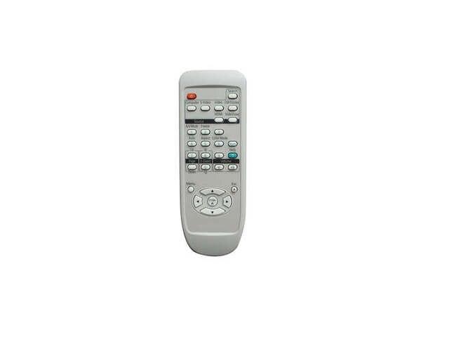 Telecomando per epson h587c h588b h427c h262b eb 1925w eb z8000wu eb z8050wnl eb g5100 eb d6155w eb d6250 3lcd proiettore