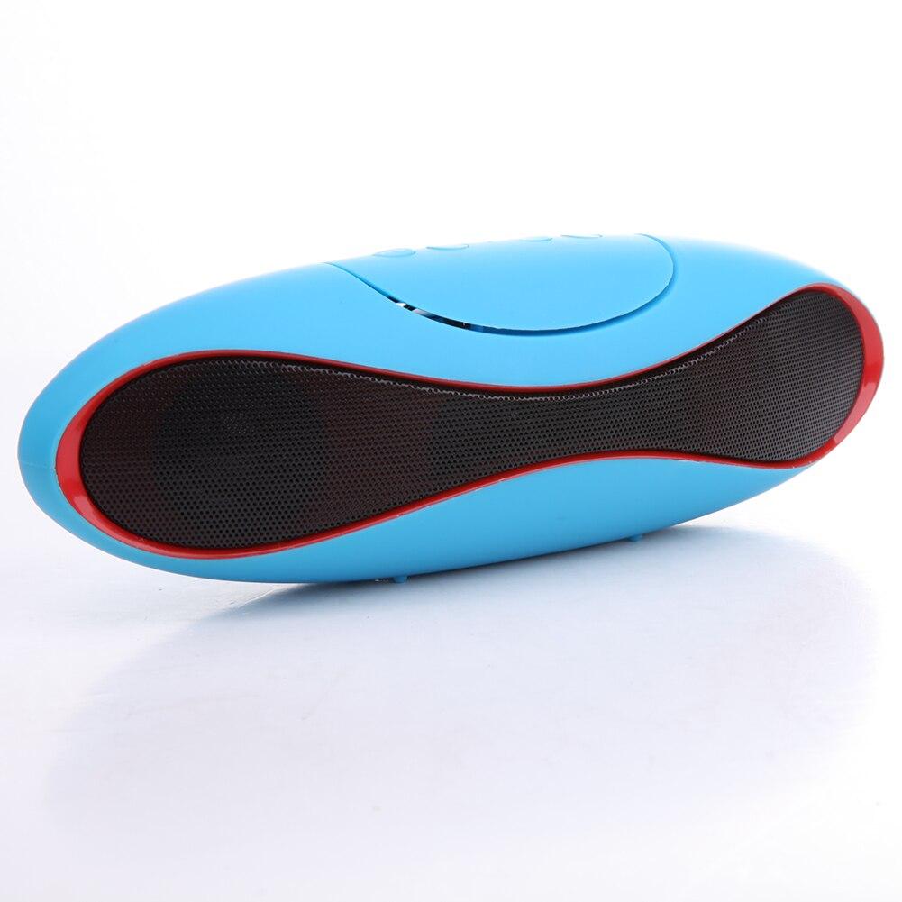 Speaker Portable Wireless Bluetooth Speaker Dual Speakers Big Olive Design Wireless Bluetooth Speaker with USB TF Card
