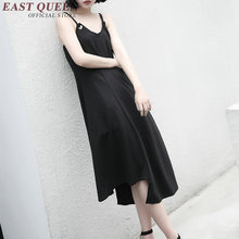 Long sundresses women sexy black long summer sundresses 2016 new arrivals sundresses for women sundress  AA1121