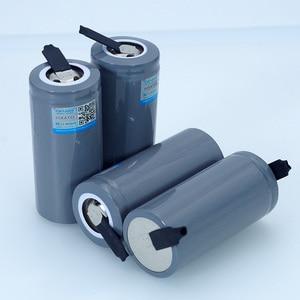 Image 5 - VariCore 3,2 V 32700 4PCS 6500mAh LiFePO4 Batterie 35A Kontinuierliche Entladung Maximale 55A High power batterie + Nickel blätter