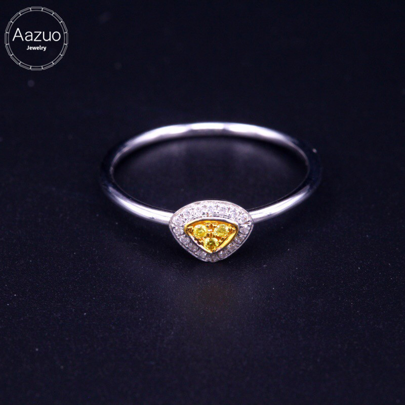 Fine Jewelry Collection Here Exaggerated 2 Ct Nscd Excellent Diamond Ring White Gold Cover Original Sterling Silver Ring Best Valentines Day Jewelry Gift High Quality Rings