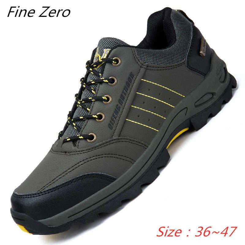 Yeni Varış Klasik Tarzı Erkekler Kadınlar yürüyüş ayakkabıları Lace Up Erkekler spor ayakkabılar Açık Koşu Trekking Sneakers Hızlı Ücretsiz Kargo