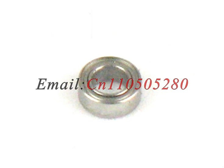 free shipping dh 9100-05 Bearing(7*4*2) for dh9100 rc Helicopter spare parts dh 9100 parts