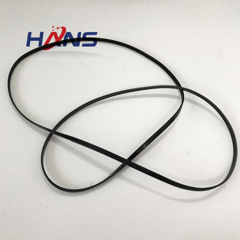 2pcs Original new Carriage timing belt For EPSON R330 R290 T50 P50 L800 L801 L805 L810