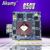 GO 9800M GS 512MB Video Graphics Card for ASUS G50 G50V C610PA REV.1.02 / 08G17017562