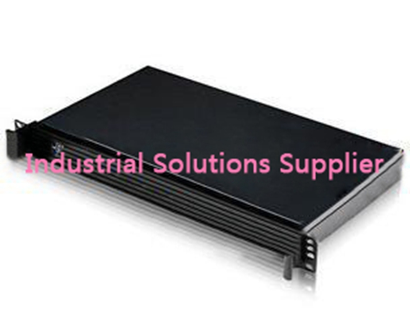 все цены на  NEW 1u computer case l2501 aluminum panel length 25 1u short industrial computer case  онлайн