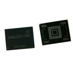Peça-10 1 peças 100% original Novo KLMAG2GE4A-A002 fonte 16GB BGA EMMC KLMAG2GE4A A002
