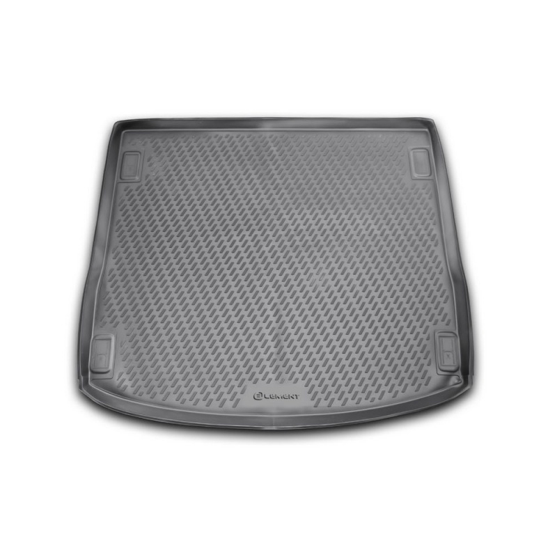 цена на Mat rear trunk lid cover trim For FORD Focus 3 04/2011-> Ung. (polyurethane)