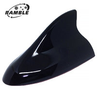 Top Quality For Ssangyong Korando Newest Shark Fin Antenna Special Car Radio Aerials Shark Fin Auto