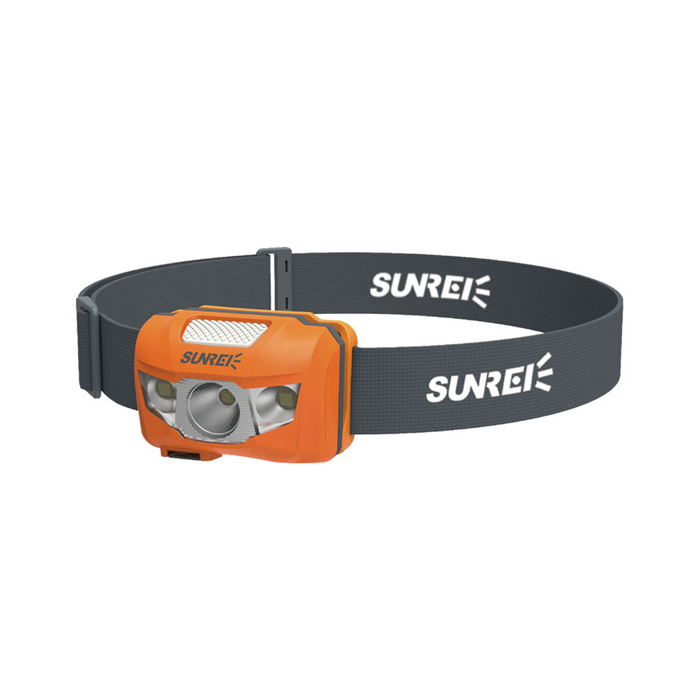 Head Lamp SOS Flashing Headlight Portable Sunrei Youdo 3 Light Weight Sporting Goods Tool стоимость
