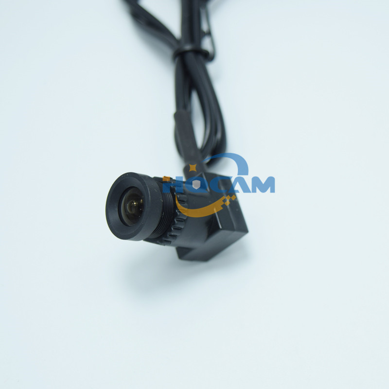 ФОТО Mini Color Camera 1/3 Sony Ccd 600Tvl Mini Camera with Separated camera built-in Microphone MINI CCD CAMERA