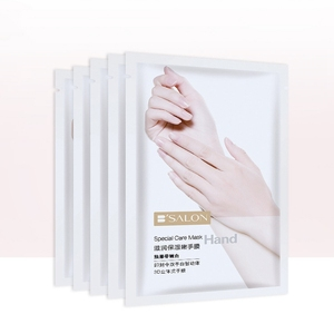 Milk Moisturizing Hand Mask Hy
