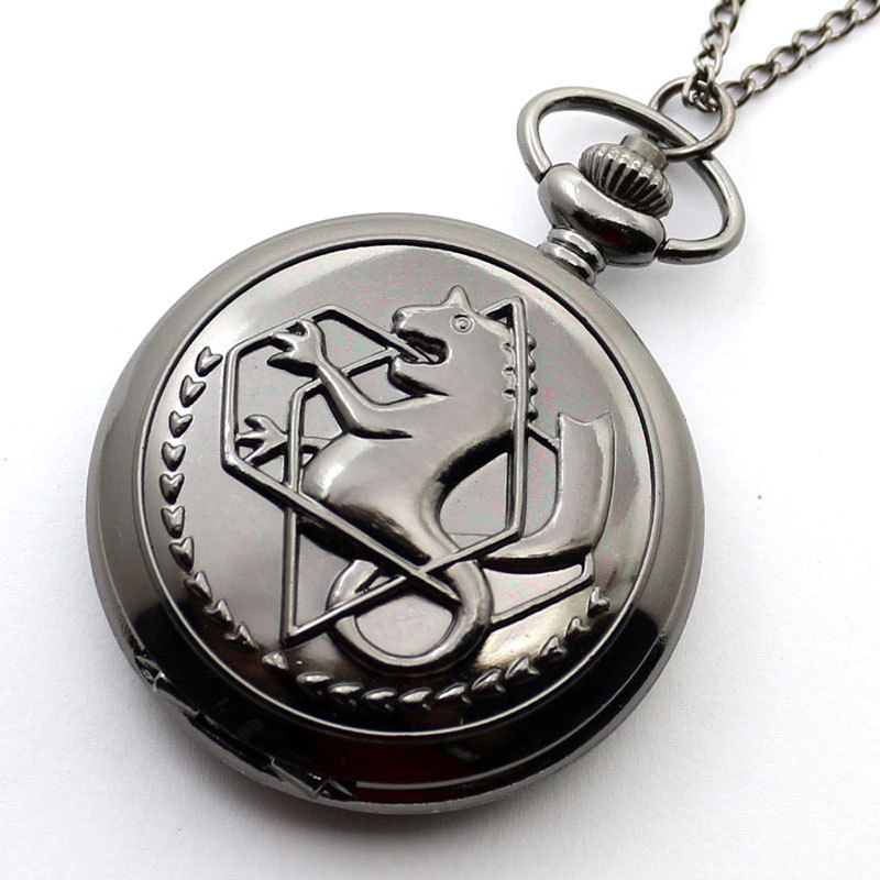 Relogio Fullmetal Alchemist Original