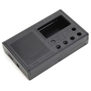 Image 5 - LEORY لتقوم بها بنفسك راديو FM عدة التعلم الإلكتروني تجميع أجزاء جناح للمبتدئين دراسة مدرسة التدريس البث راديو مجموعة