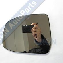 Зеркало заднего вида Стекло боковое зеркало стекло для Ford Focus MK3 2012-(с нагревом