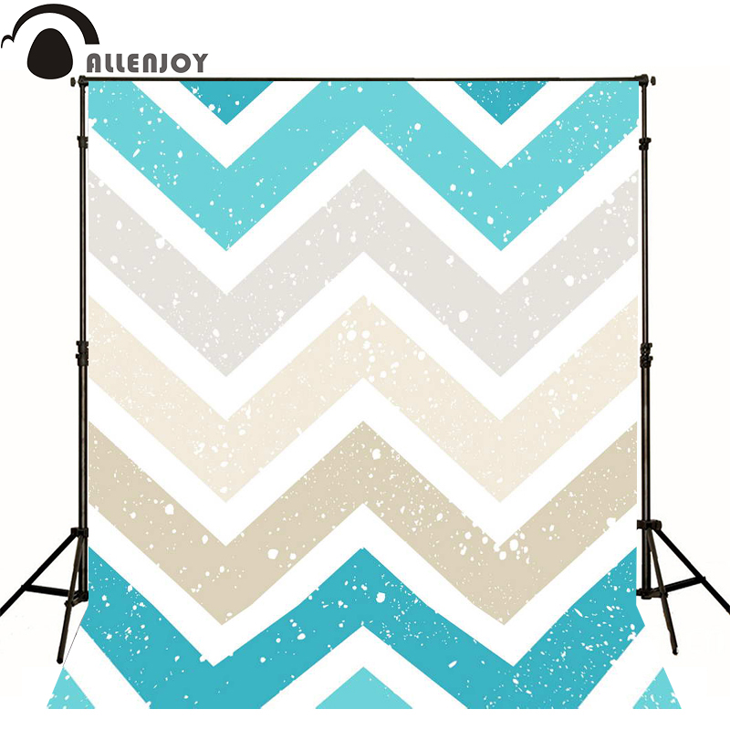 Allenjoy photography backdrops blue gray seamless pattern vintage chevron wallpaper camera fotograficac backgrounds for photo missoni for target travel tote colore chevron pattern