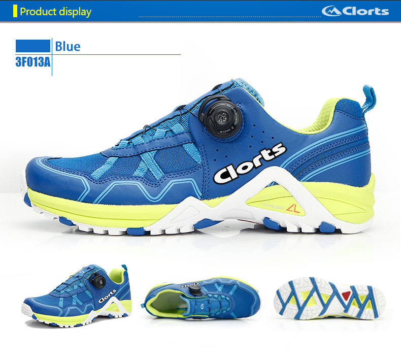 16 Clorts Men BOA Lacing System Running Shoes Free Run Lightweight Sport Shoes Breathable Outdoor Running Sneakers 3F013 14