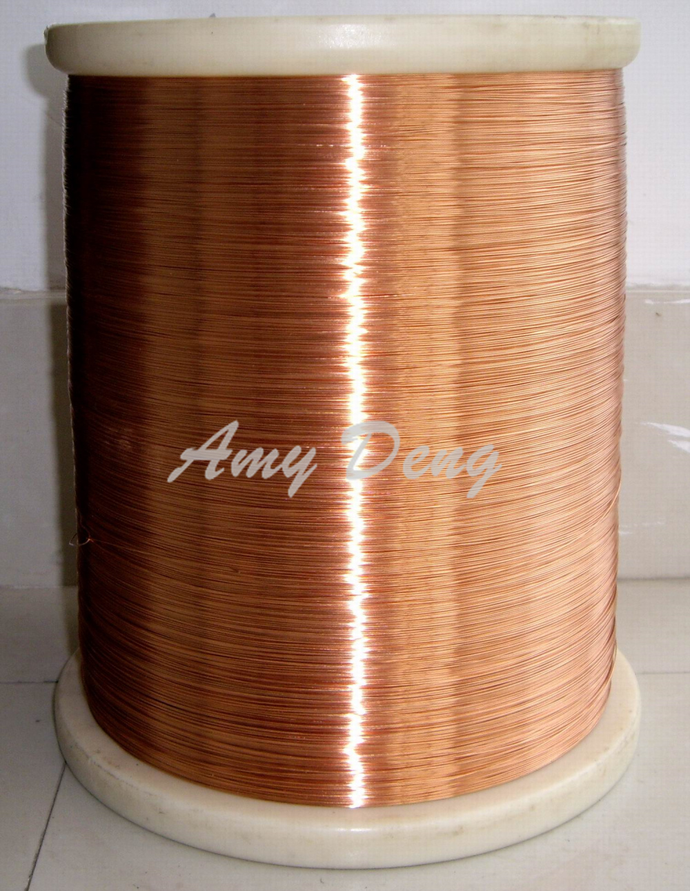20 Meters/lot  A New 1.5 Mm Polyurethane Enamelled Round Copper Wire Line 1 Meters From The Sale Of QA-1-155 2UEW