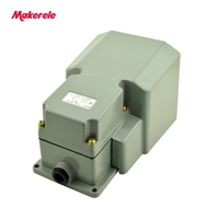 FOOT PEDAL SWITCH FOR CNC MACHINE MKLT 6 380VAC 250VDC 15A Foot Swithes from China manufacturer