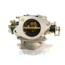 6K5 14301 03 Down Carburetor For Yamaha 60HP E60M Outboard Engine Parsun T60 Boat Motor aftermarket