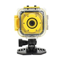 Children's Camera Waterproof 4k Outdoor Camera Fotografica with Video Recorder 8GB Memory Card Drop Shipping