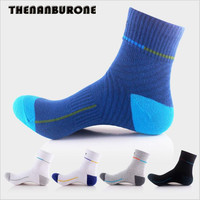 5Pair Lot 2016 New Mens Brand Socks Breathable Quick Dry Thermo Socks Men Trend Male Warm