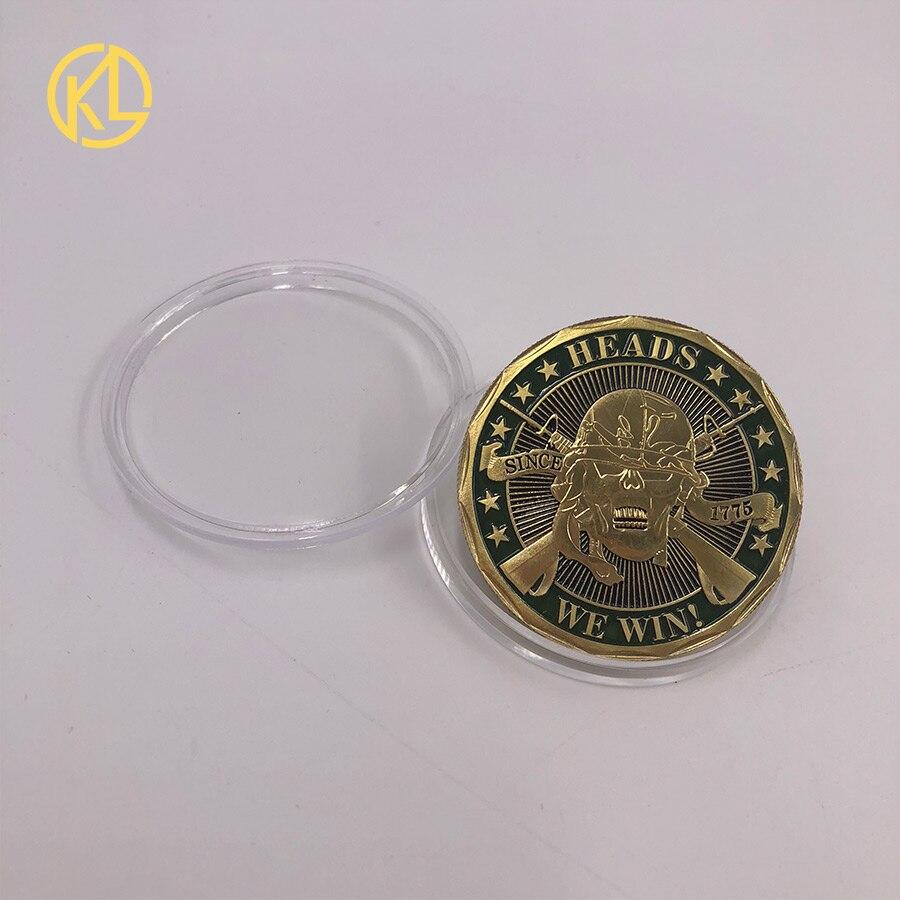 Прямая поставка позолоченная монетница Monero коллекционный подарок Casascius Бит монета Биткоин художественная коллекция физический Золотой памятные монеты - Цвет: CO-018-1