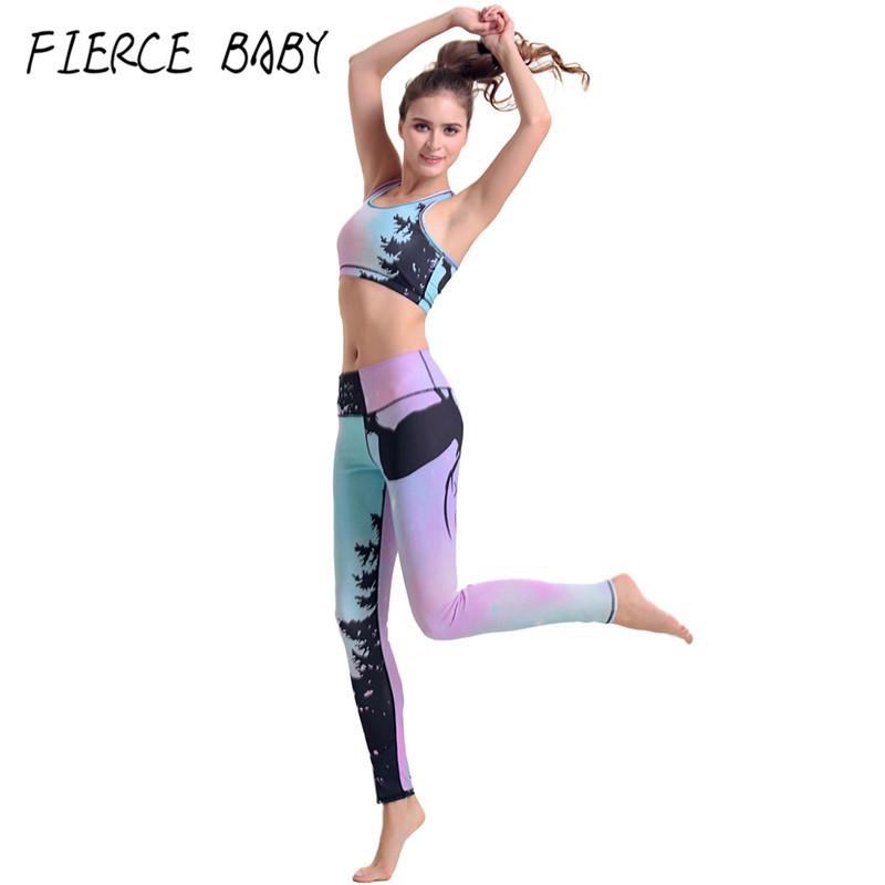 buy cheap deer fitness workout clothing and women s yoga