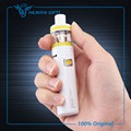 Original eleaf ijust un kit 1100 mah capacidad 2 ml e-jugo con EC Cabeza Bobina 0.3ohm GS Aire 0.75ohm Cabeza Vaping E-cigarrillo Kit