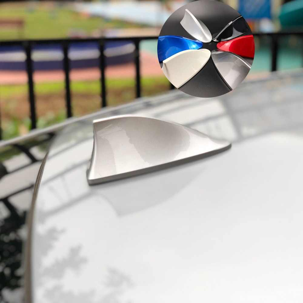 Sygnał samochodu anteny anteny modyfikacji dla Hyundai ix35 iX45 ix20 iX25 i10 i20 i30 i40 HB20 Sonata Verna Solaris Elantra akcent